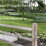 Dangelo rededication