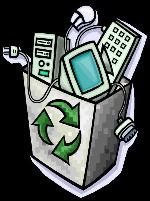electronic recyling